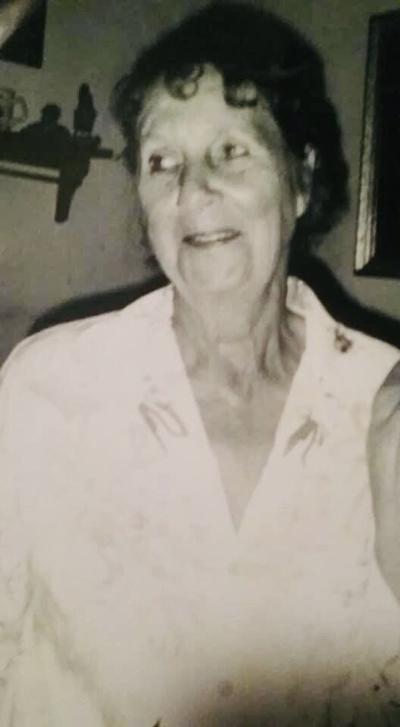 Mary Lou Rodriguez: 12/01/1936 ~ 8/19/2020