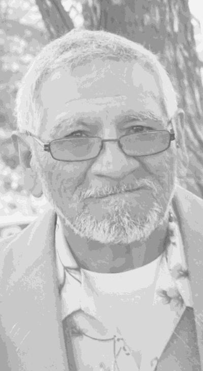 Daniel E. Chavez, Sr.: October 22, 1943 – March 2, 2020
