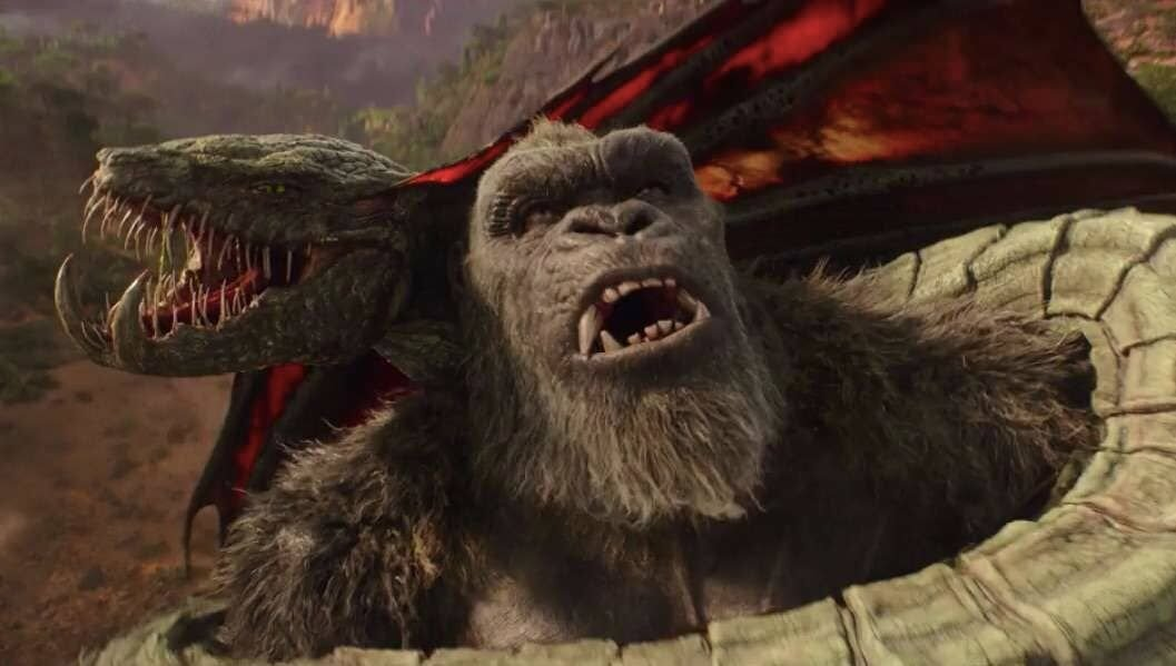 Godzilla vs. Kong - A rematch 50 years in the making