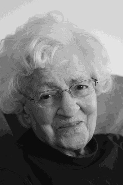 Rose Adelene Melo Beltran: December 9, 1922 – April 28, 2019