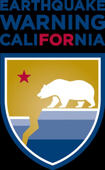 Earthquake Warning California