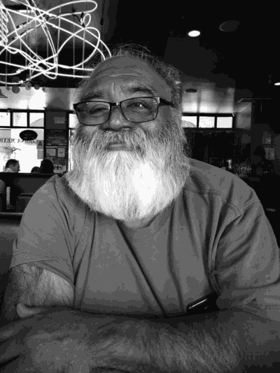Hector Cuenca Ortiz: October 2, 1952 – August 17, 2020