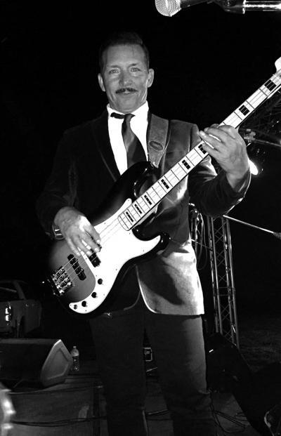 David Amaya Villarreal: October 11, 1959 – January 5, 2021