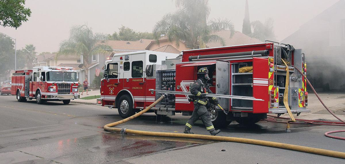 South County Fire Authority
