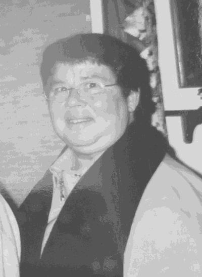 Diana Margaret Medeiros: June 5, 1947 – June 17, 2020