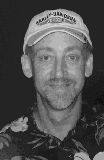 Richard (Ricky) Moon: November 4, 1961 – October 8, 2019