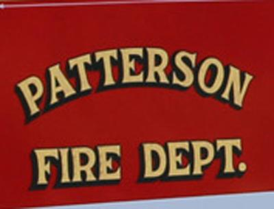 Patterson Fire Department
