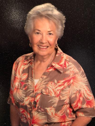 Donna Sesock-Miller: December 14, 1947 - July 11, 2021