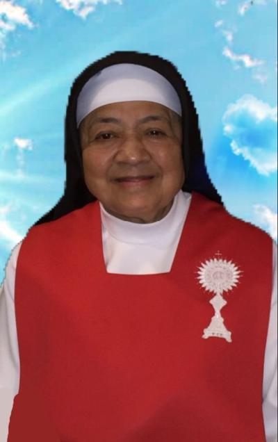 Sister Michaelina Sierra