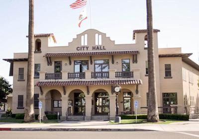 Patterson City Hall