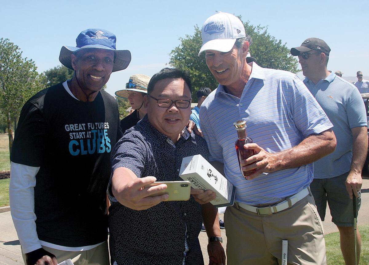 Turner golf tournament