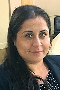 Leticia Ramirez