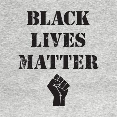 Black Lives Matter - Why the Movement is so Important   Press Banner    ttownmedia.com