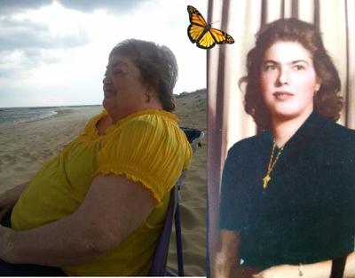 Josefina Pelayo Brambila: May 10, 1938 - April 23, 2020