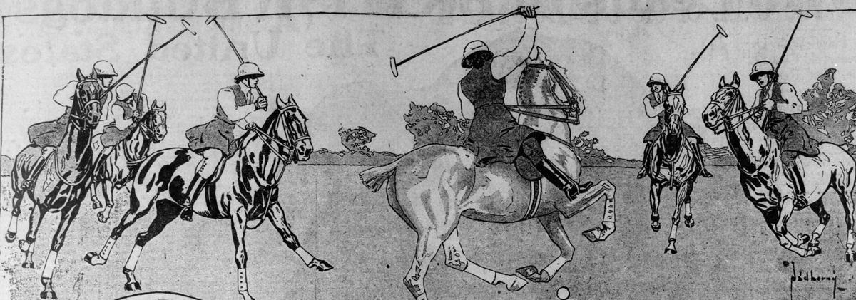 Women's Polo, Turn of the Century