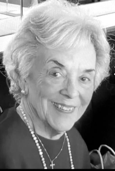 Lena Loretta Ferrucci: August 11, 1925 – March 4, 2021