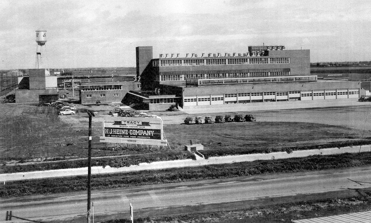 H.J. Heinz Company factory