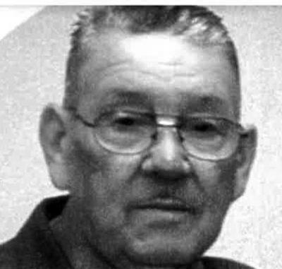 Ramon S. Salinas: July 11, 1926 - July 24, 2021