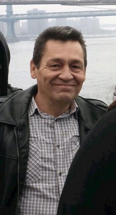 Robert Garza Hernandez: April 23, 1963 - May 19, 2020
