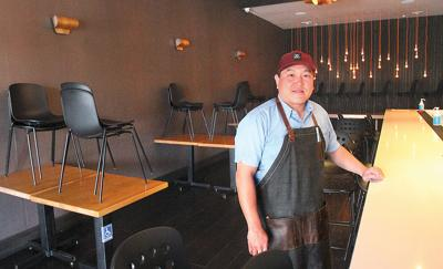 Businesses continue during stay-at-home