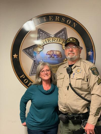 Retirement doesn't mean idle for Patterson Police Sergeant