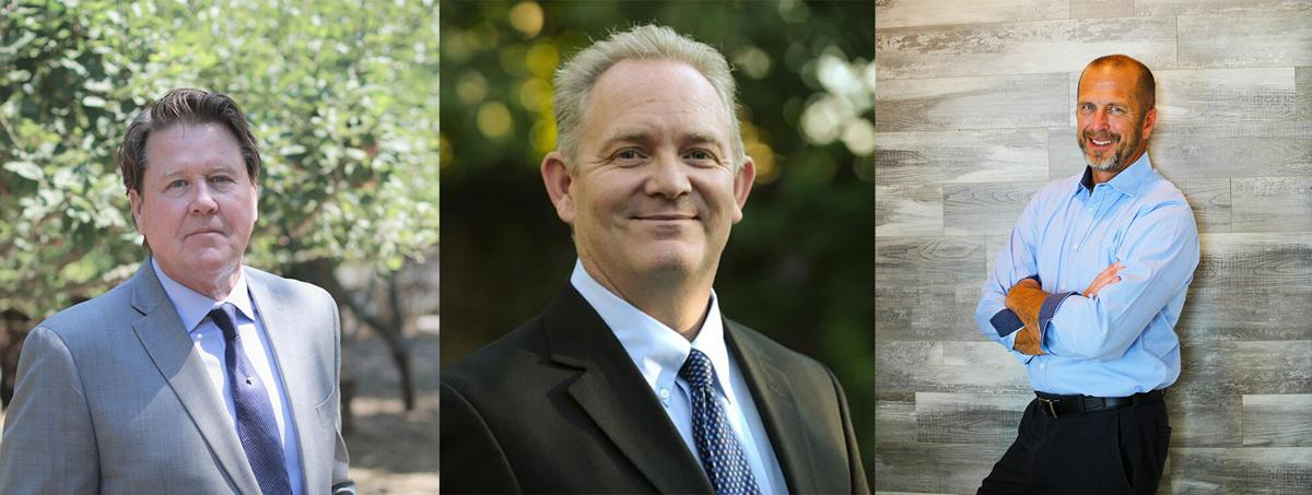 2020 Patterson Mayor Election Candidates