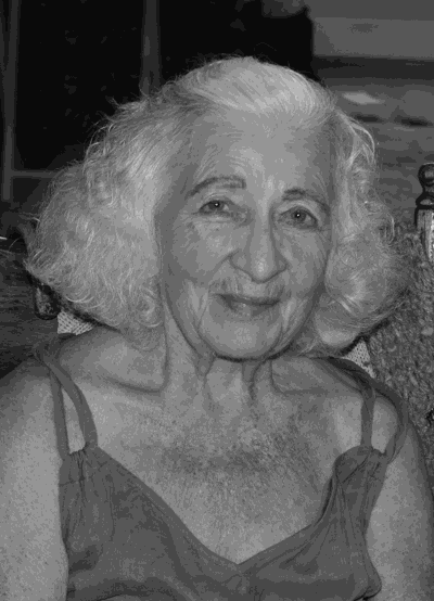 Agnese Teresa Friedrich: March 22, 1922 – March 8, 2020