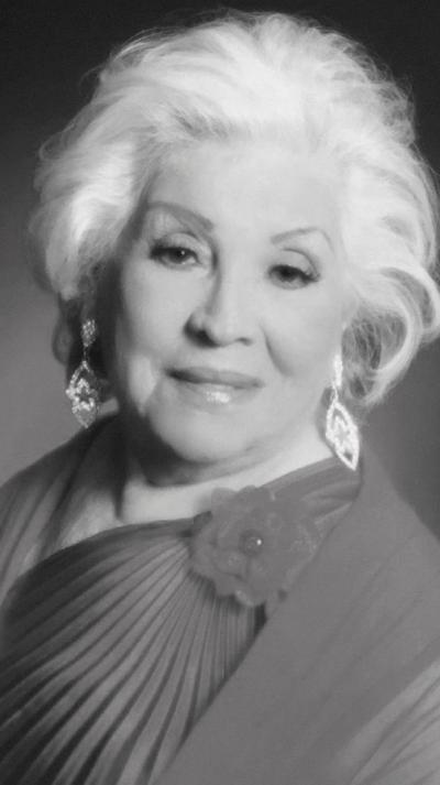 Micaela Cantu: September 18, 1921 - May 26, 2021