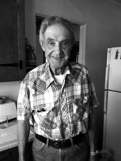 John F Perry: July 14, 1930 - July 17, 2021