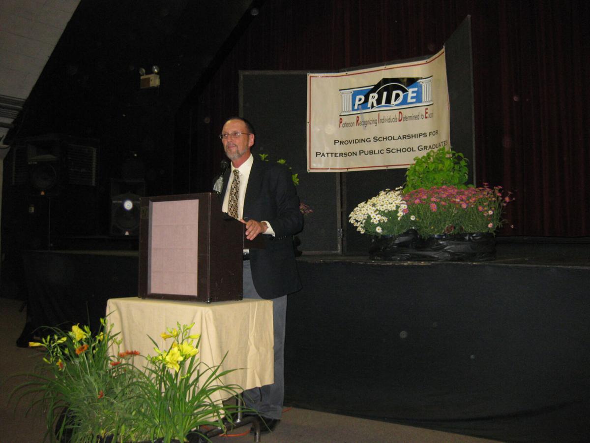 PRIDE Founder, Dave Santos to retire