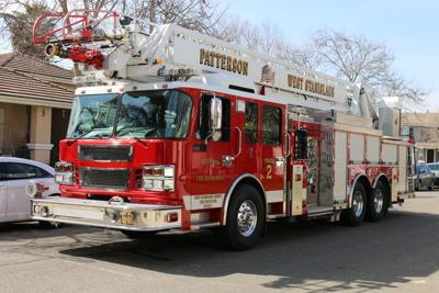 Fire Log September 27 to October 3