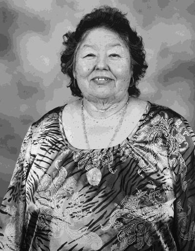 Viola Perez Zepeda: June 26, 1943 – May 25, 2019