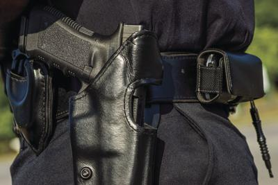 How to work towards reducing gun violence