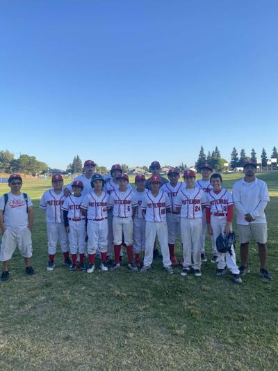 U-12 Phillies represent Patterson at Tournament of Champions