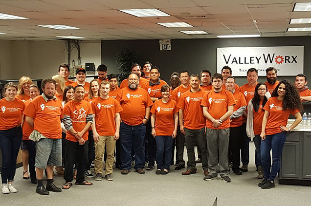 Bay Valley Tech announced partnership with Patterson Adult