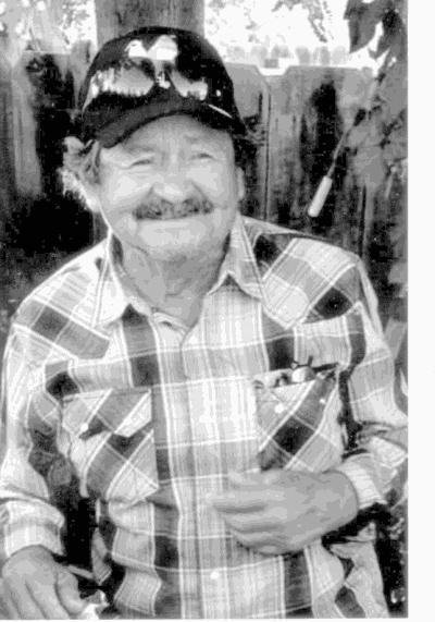 Gilbert Palmerin Gutierrez: August 3, 1934 – March 29, 2019