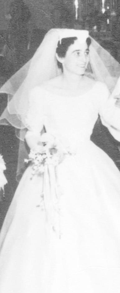Gloria Mae Inaudi July 27, 1933 – July 24, 2019