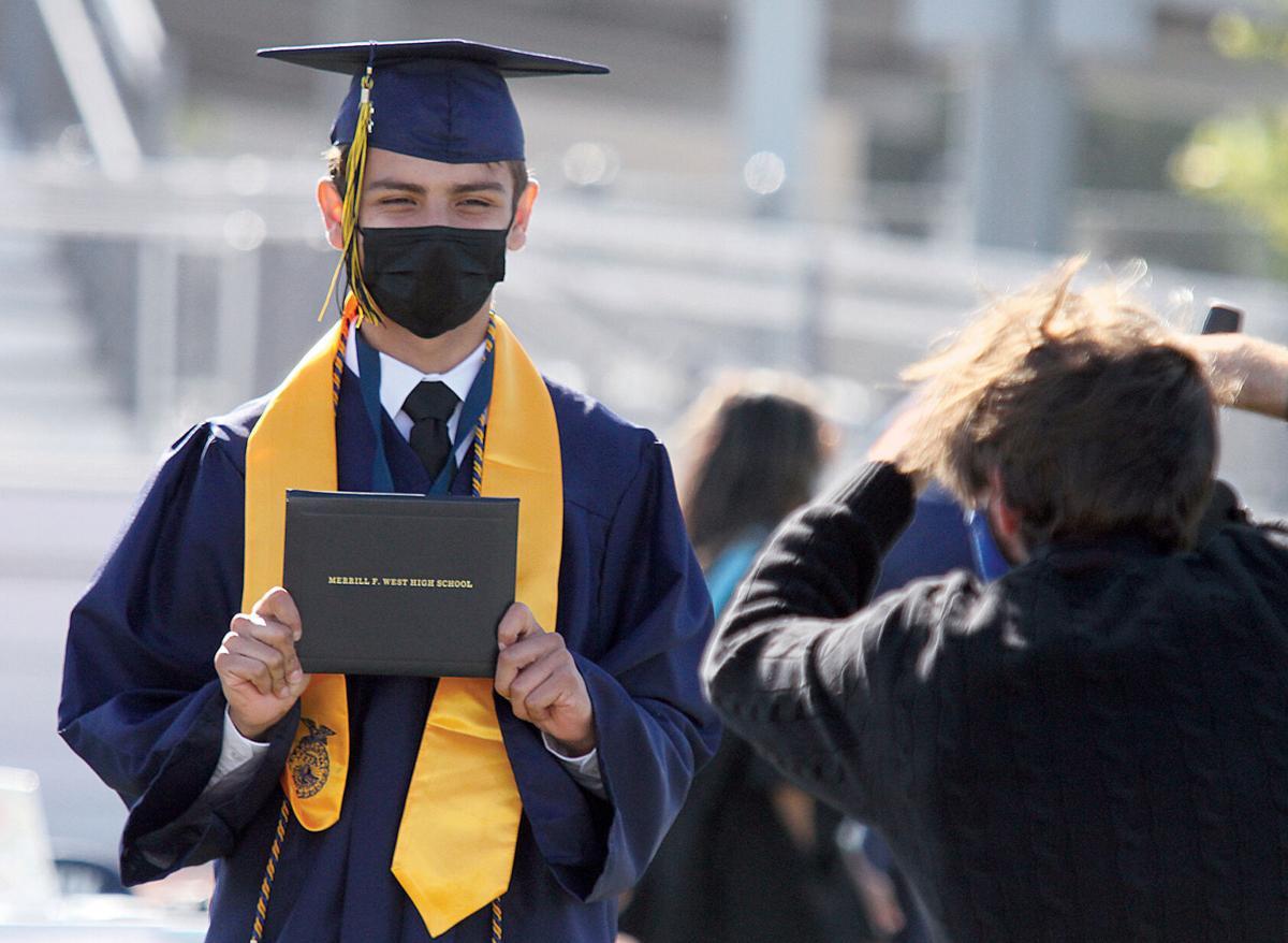 West High Class of 2021
