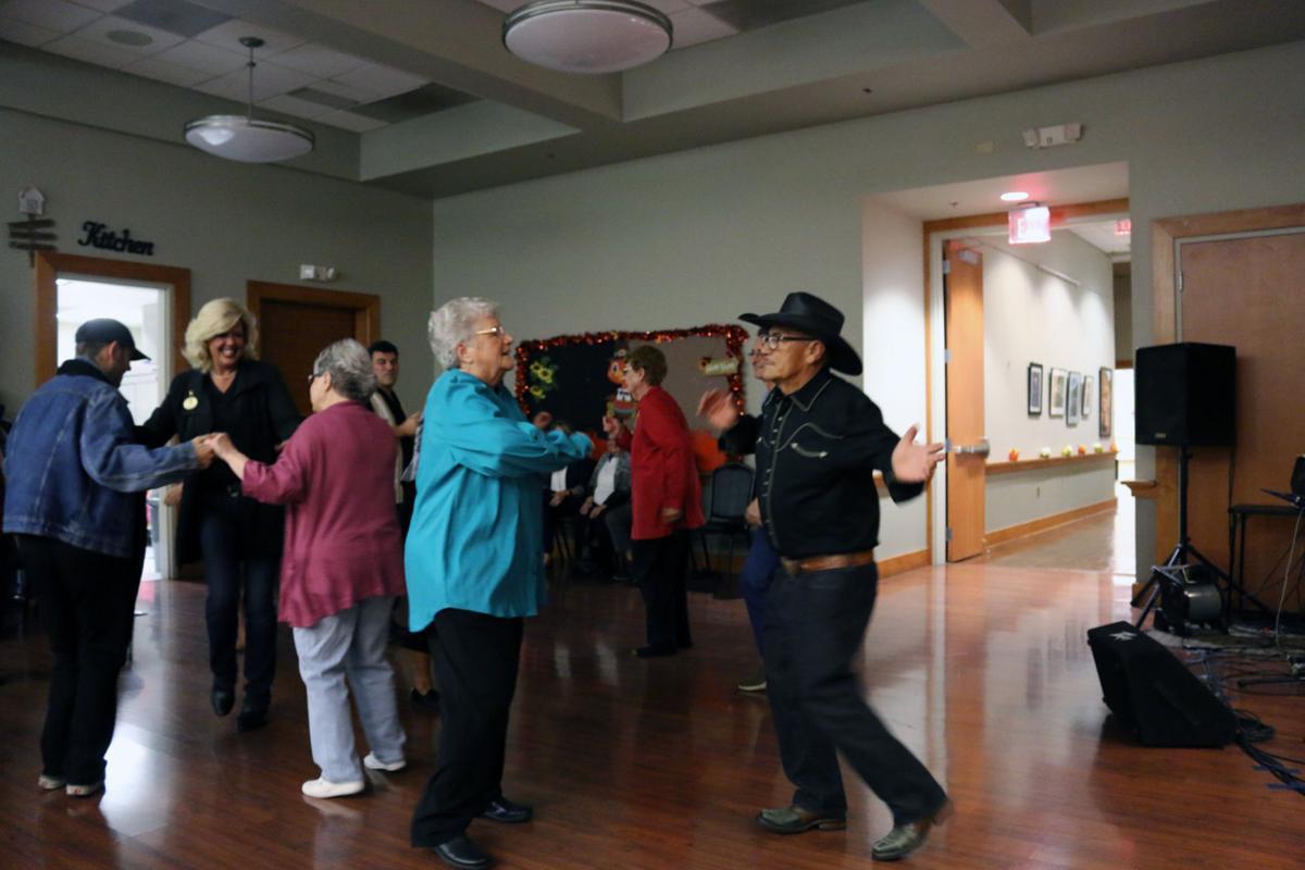 Community Unity Dance