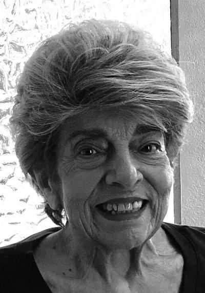 Carol Louise Nunes: October 26, 1931 – June 22, 2021
