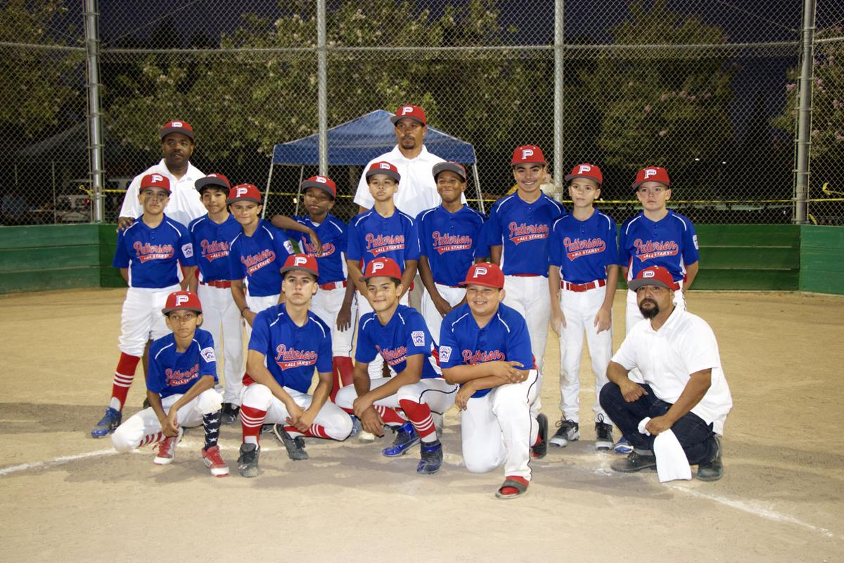 12-and-under all-stars