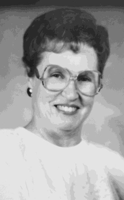 Coralyn Ann Searl Ramos: June 15, 1932 – November 26, 2019