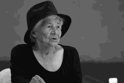 Dominga B. Santana: April 3, 1927 – May 17, 2019