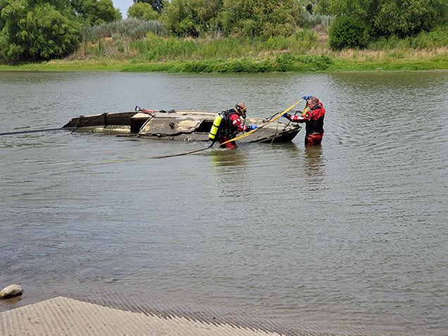 Boat Retrieval