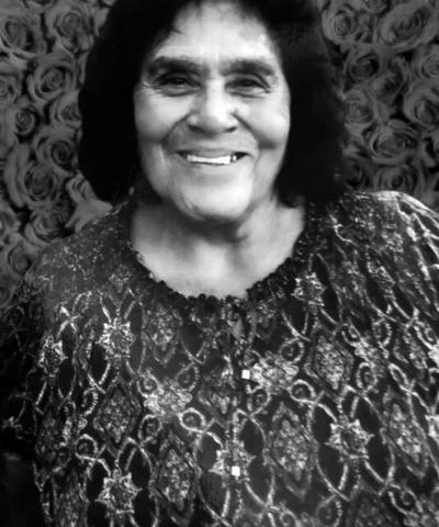 Ramona Estrada Rodriguez: 26 de septiembre de 1939 – 27 de abril de 2021