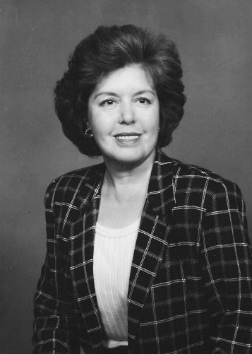 Rose Marie Bosque: October 1, 1940 - August 17, 2020
