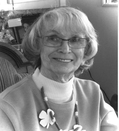 Sandra Rae Congo Tiner: October 20, 1939 – December 13, 2019
