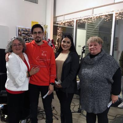 United Community Center Scholarships