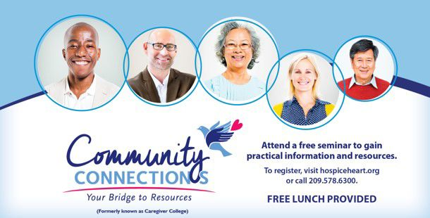 Communnity Connections