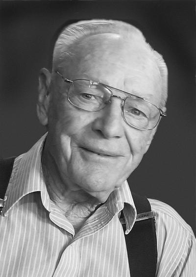 George William Kosko: February 7, 1927 - November 19, 2020